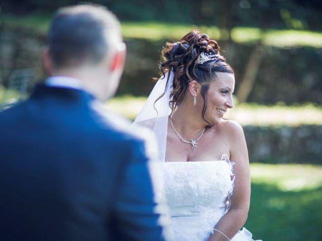 Le mariage de David et Vanessa  à Solliès-Ville, Var 45