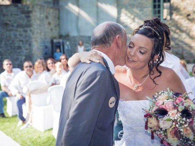 Le mariage de David et Vanessa  à Solliès-Ville, Var 47