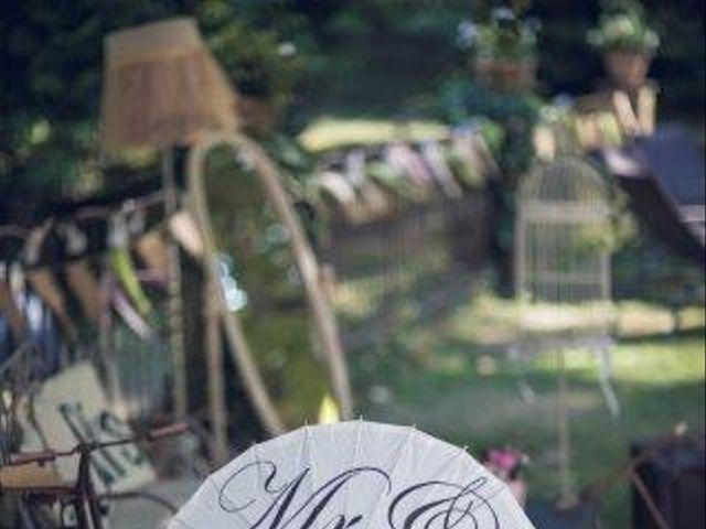 Le mariage de David et Vanessa  à Solliès-Ville, Var 52