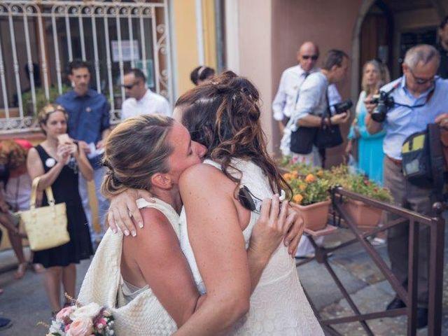 Le mariage de David et Vanessa  à Solliès-Ville, Var 69