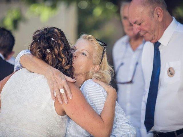 Le mariage de David et Vanessa  à Solliès-Ville, Var 75