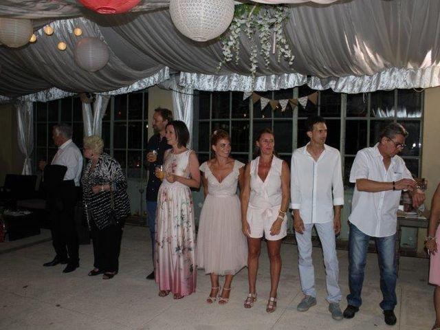 Le mariage de David et Vanessa  à Solliès-Ville, Var 78