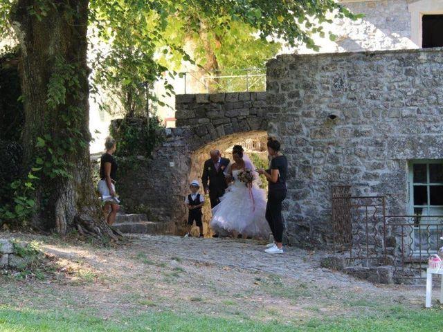 Le mariage de David et Vanessa  à Solliès-Ville, Var 80