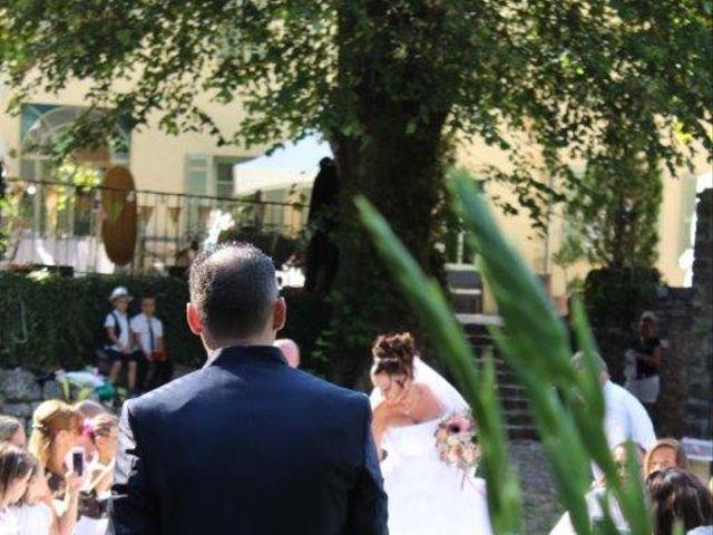 Le mariage de David et Vanessa  à Solliès-Ville, Var 81