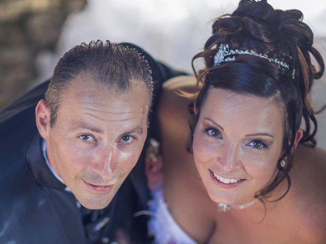 Le mariage de David et Vanessa  à Solliès-Ville, Var 86