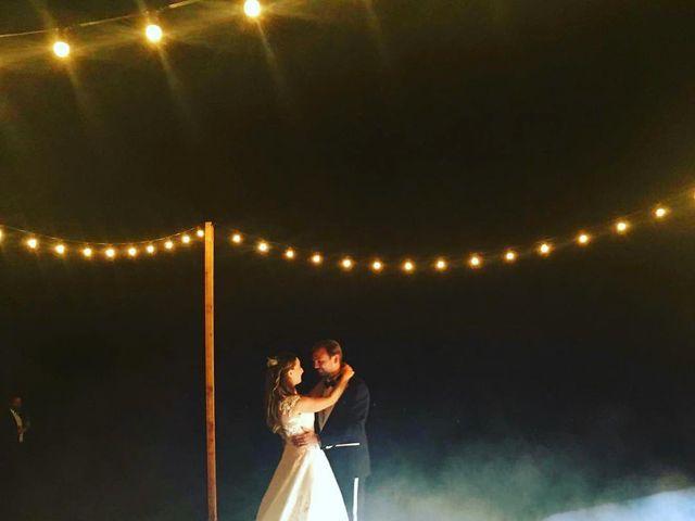 Le mariage de Sarah et Cyril