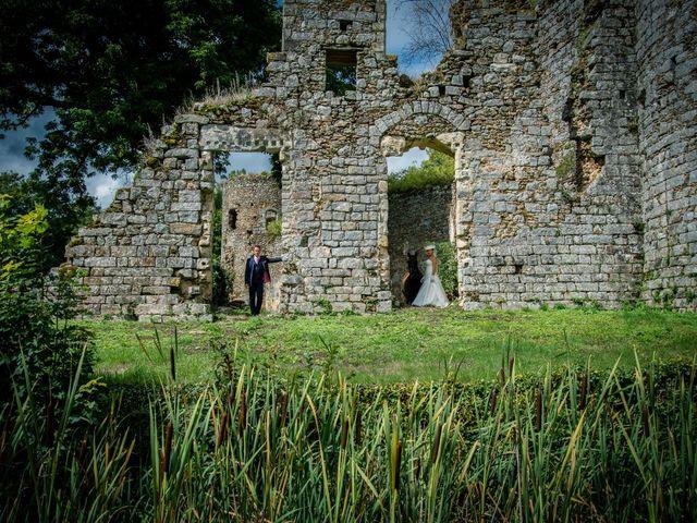 Le mariage de Aurélien et Marine à Fontenay-Trésigny, Seine-et-Marne 6