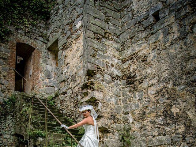 Le mariage de Aurélien et Marine à Fontenay-Trésigny, Seine-et-Marne 15