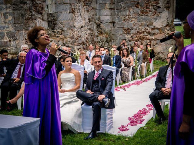 Le mariage de Aurélien et Marine à Fontenay-Trésigny, Seine-et-Marne 29