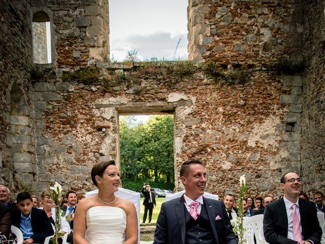 Le mariage de Aurélien et Marine à Fontenay-Trésigny, Seine-et-Marne 33