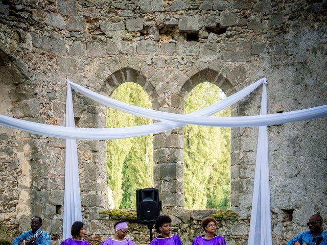 Le mariage de Aurélien et Marine à Fontenay-Trésigny, Seine-et-Marne 34