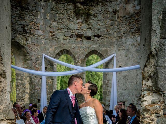 Le mariage de Aurélien et Marine à Fontenay-Trésigny, Seine-et-Marne 35