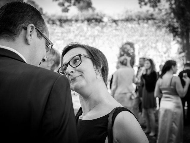 Le mariage de Aurélien et Marine à Fontenay-Trésigny, Seine-et-Marne 40