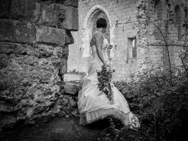 Le mariage de Aurélien et Marine à Fontenay-Trésigny, Seine-et-Marne 41