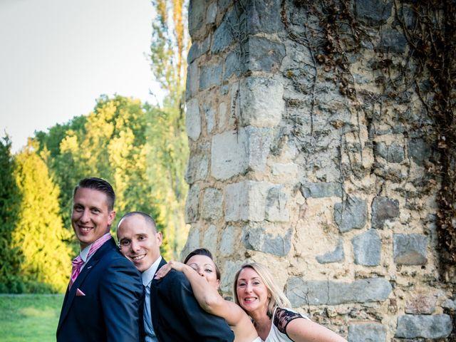 Le mariage de Aurélien et Marine à Fontenay-Trésigny, Seine-et-Marne 43