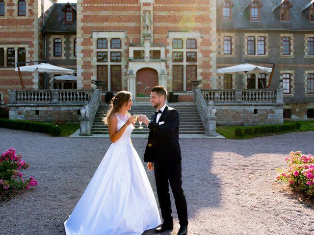 Le mariage de Cédric et Mélody à Lurcy-Lévis, Allier 2