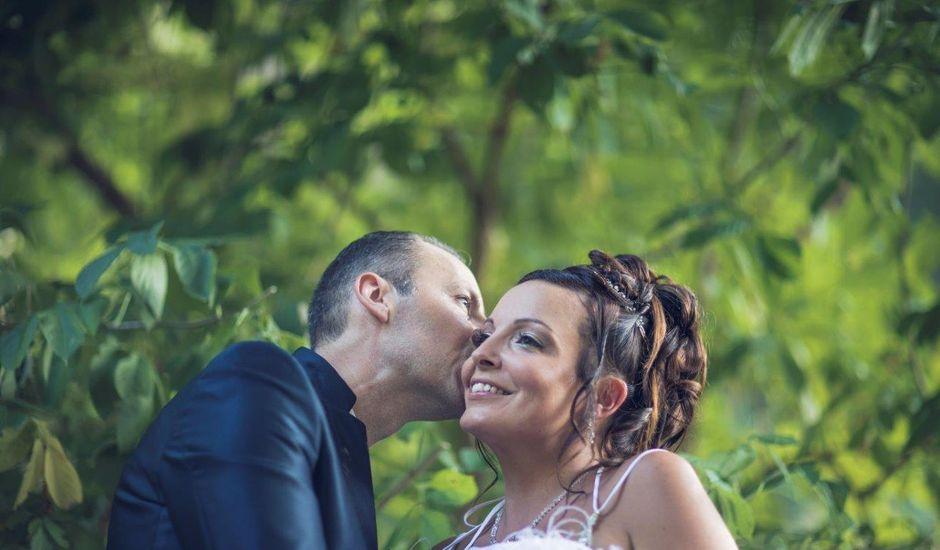 Le mariage de David et Vanessa  à Solliès-Ville, Var