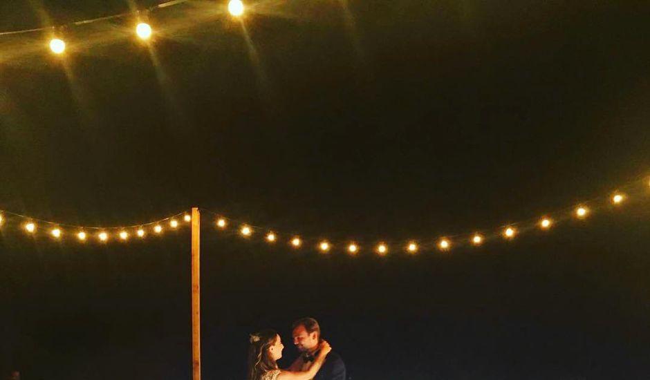 Le mariage de Cyril et Sarah à Champigné, Maine et Loire
