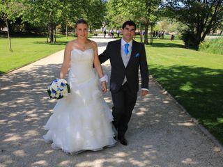 Le mariage de Jason et Lydie