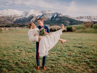Le mariage de Maryse et Francois