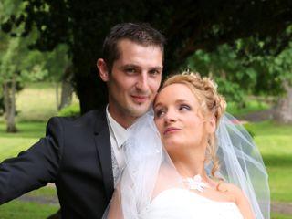 Le mariage de natacha et Hervé