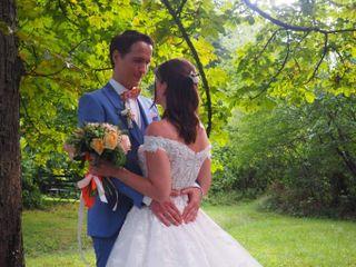 Le mariage de Chloé  et Jonathan