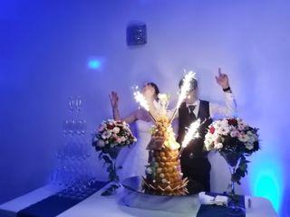 Le mariage de Marion et Joël