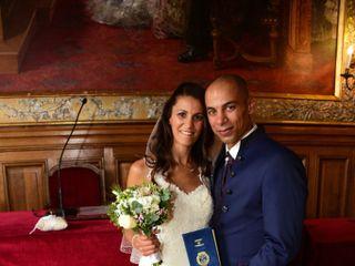 Le mariage de Noria et Etienne 3