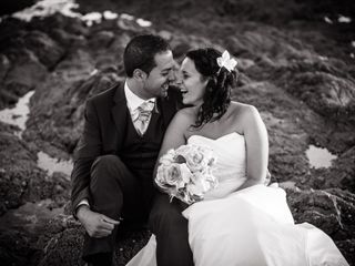 Le mariage de Giuliana et Raphaël