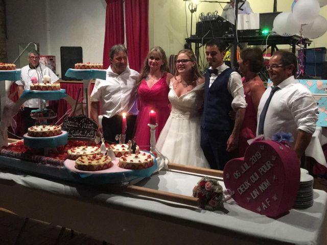 Le mariage de Fabien  et Amandine à Saint-Agnant, Charente Maritime 4