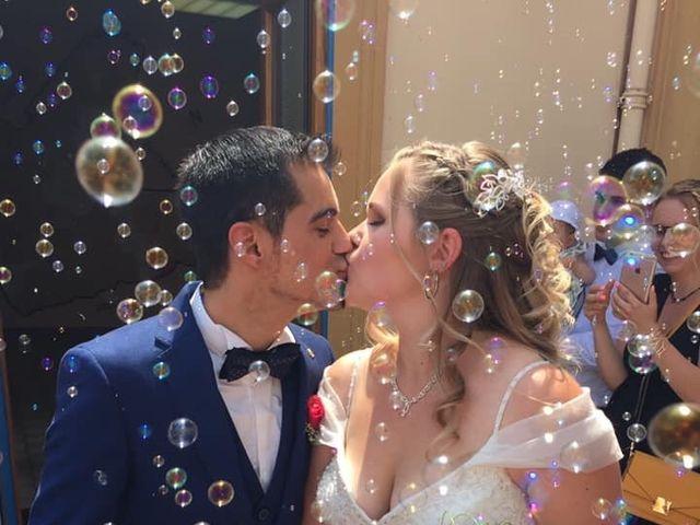 Le mariage de Fabien  et Amandine à Saint-Agnant, Charente Maritime 1