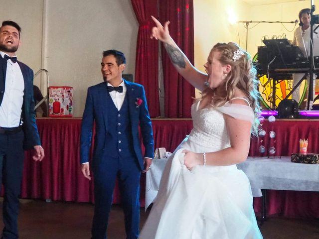Le mariage de Fabien  et Amandine à Saint-Agnant, Charente Maritime 2