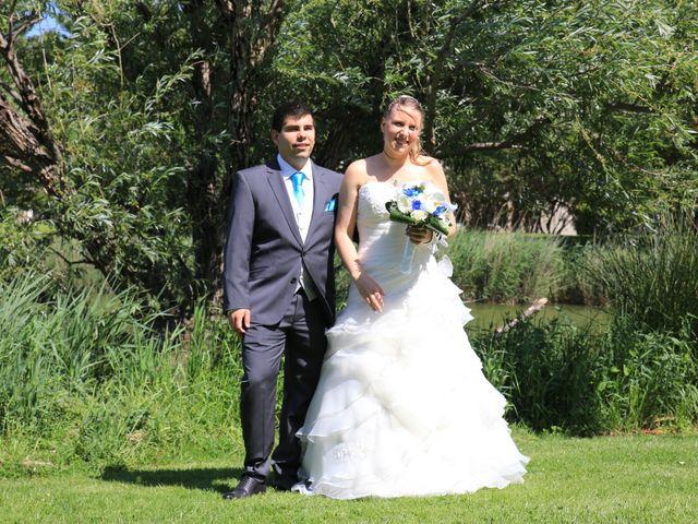 Le mariage de Lydie et Jason à Velaux, Bouches-du-Rhône 10
