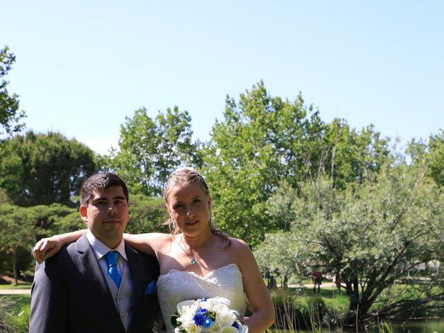 Le mariage de Lydie et Jason à Velaux, Bouches-du-Rhône 11