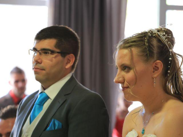 Le mariage de Lydie et Jason à Velaux, Bouches-du-Rhône 16