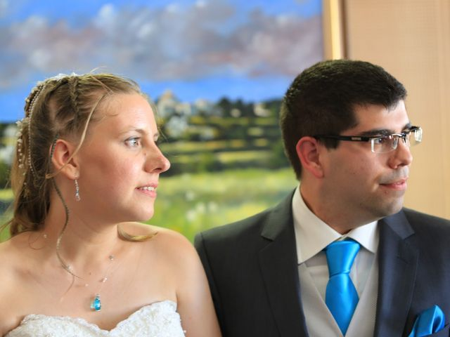 Le mariage de Lydie et Jason à Velaux, Bouches-du-Rhône 19