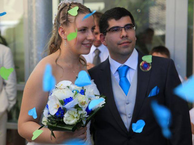 Le mariage de Lydie et Jason à Velaux, Bouches-du-Rhône 26