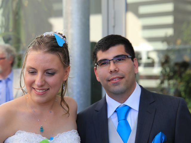 Le mariage de Lydie et Jason à Velaux, Bouches-du-Rhône 27