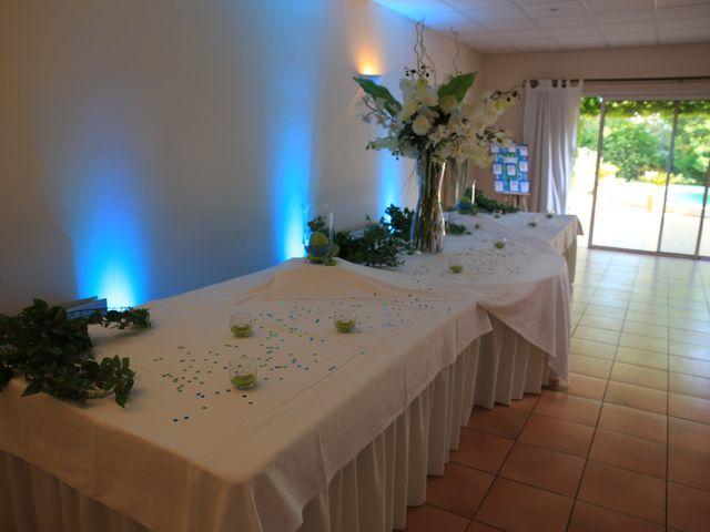 Le mariage de Lydie et Jason à Velaux, Bouches-du-Rhône 30