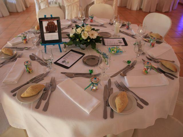 Le mariage de Lydie et Jason à Velaux, Bouches-du-Rhône 32