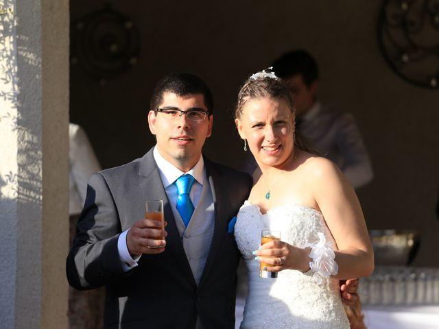 Le mariage de Lydie et Jason à Velaux, Bouches-du-Rhône 36