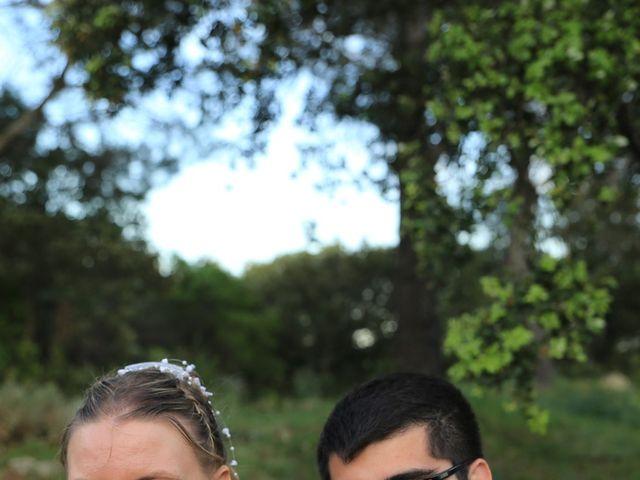 Le mariage de Lydie et Jason à Velaux, Bouches-du-Rhône 38