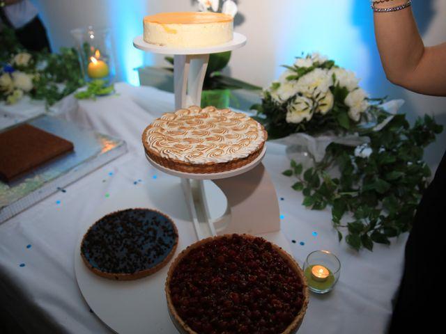 Le mariage de Lydie et Jason à Velaux, Bouches-du-Rhône 45
