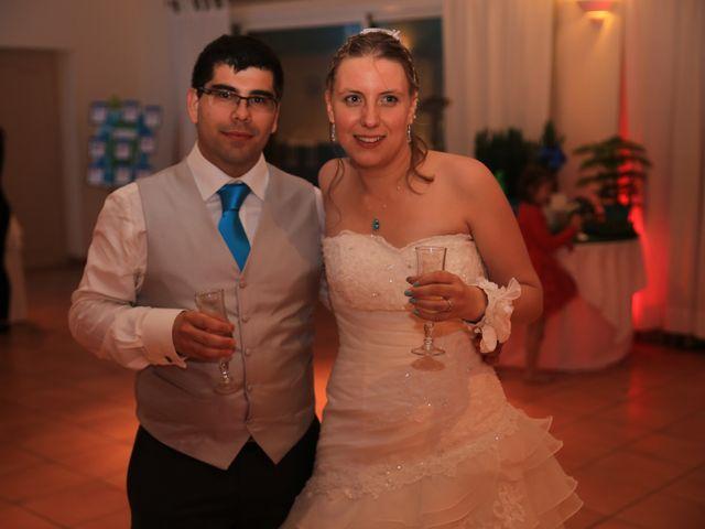 Le mariage de Lydie et Jason à Velaux, Bouches-du-Rhône 47