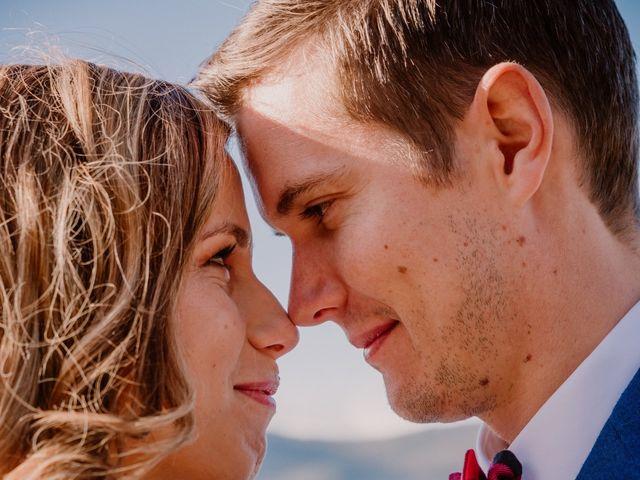 Le mariage de Francois et Maryse à Autrans, Isère 11