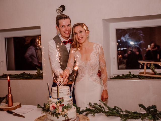 Le mariage de Francois et Maryse à Autrans, Isère 24