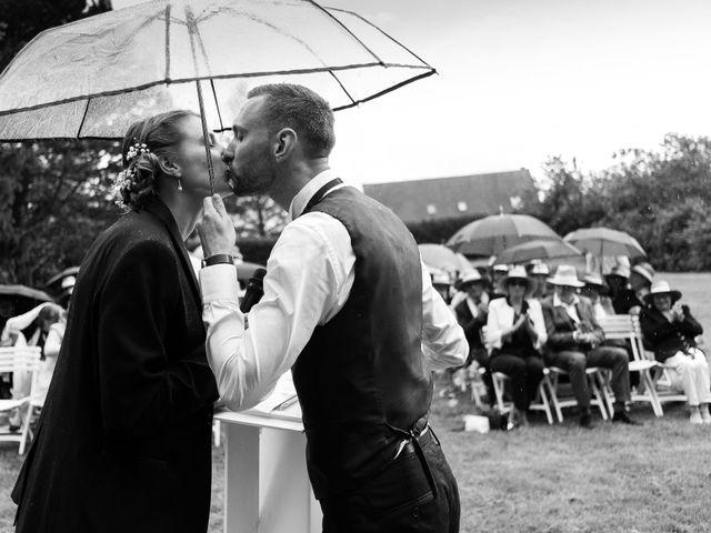 Le mariage de Anthony et Marine à Asnières-sur-Oise, Val-d'Oise 14