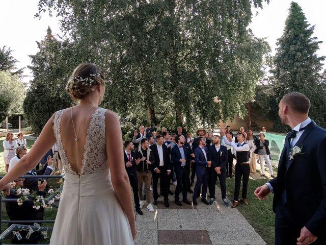 Le mariage de Anthony et Marine à Asnières-sur-Oise, Val-d'Oise 17