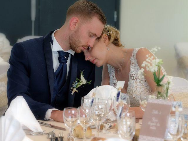 Le mariage de Anthony et Marine à Asnières-sur-Oise, Val-d'Oise 22