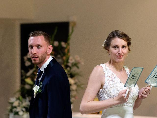 Le mariage de Anthony et Marine à Asnières-sur-Oise, Val-d'Oise 26